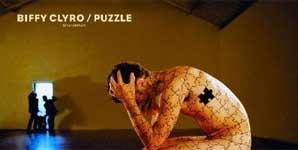 Biffy Clyro - The Puzzle