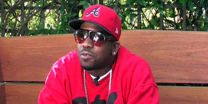 Interview with Big Boi