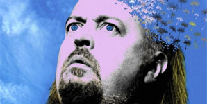 Bill Bailey - Dandelion Mind Tour,  Wyndhams Theatre, Leicester Square