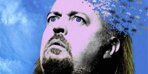 Bill Bailey - Dandelion Mind Tour,  Wyndhams Theatre, Leicester Square