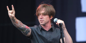 Billy Talent - Nottingham Rock City Live Review