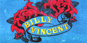 Billy Vincent - Once on the Grand Union