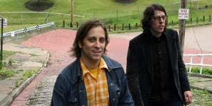The Black Keys - Video Interview