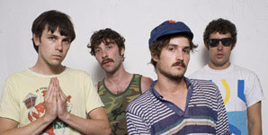 Black Lips - Veni Vidi Vici