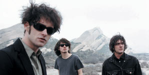 Black Rebel Motorcycle Club - Baby