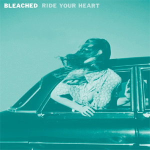 Bleached Dreaming Without You Single