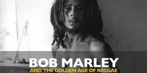 Bob Marley - Bob Marley and the Golden Age of Reggae 1975-1976, The Photographs of Kim Gottlieb-Walker Feature