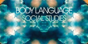 Body Language - Social Studies