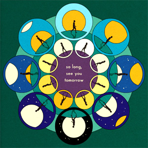 Bombay Bicycle Club So Long, See You Tomorrow Album