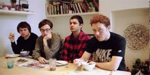 Bombay Bicycle Club, Interview
