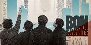Bon Savants - Post Rock Defends The Nation Album Review