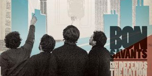 Bon Savants Post Rock Defends The Nation Album