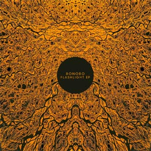 Bonobo - Flashlight EP Review EP Review