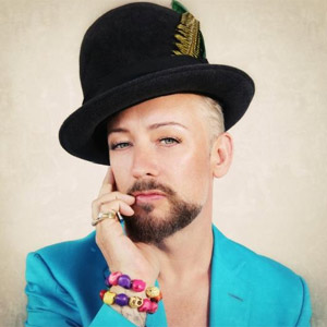 Boy George This Is What I Do Album