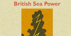British Sea Power Zeus EP