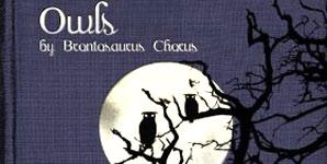 Brontosaurus Chorus - Owls