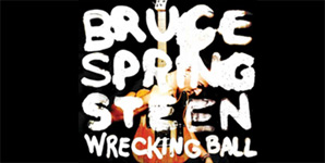 Bruce Springsteen - Wrecking Ball Album Review