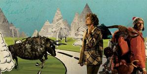 Ralfe Band - Bunny And The Bull, OST