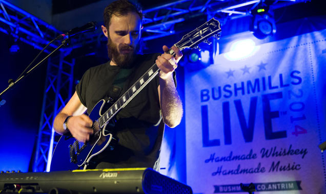 Bushmills Live 2014 Featuring Tired Pony, The 1975 & Much More Review