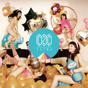 C2C - Tetra Album Review
