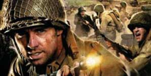 Call of Duty 3, Review Xbox 360, Activision Game Review