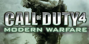 Call of Duty 4 Modern Warfare, Game Trailer Game Preview