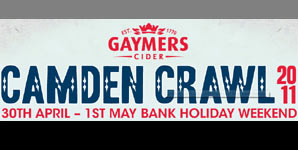 Camden Crawl