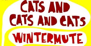 Itch, Cats And Cats And Cats, Wintermute & Worriedaboutsatan