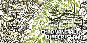 Chad Vangaalen - Diaper Island