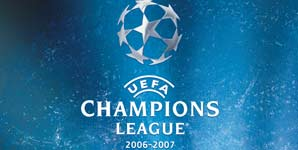 UEFA Champions League 2006 and 2007, Review PS2