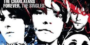 The Charlatans - Forever. The Singles Album Review