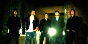 Charlatans - Glasgow Barrowlands Live Review