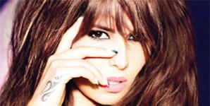 Cheryl Cole - A Million Lights Album Review
