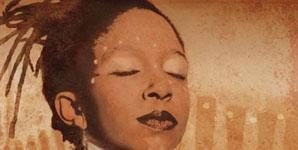 Chiwoniso - Rebel Woman