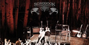 Chris Cornell - Songbook Album Review