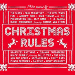 Various Artists - Christmas Rules Album Review