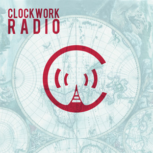 Clockwork Radio - No Man Is An Island Album Review
