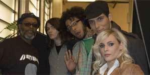 Cobra Starship - Send My Love To The Dancefloor I'll See You In Hell (Hey Mister DJ!)