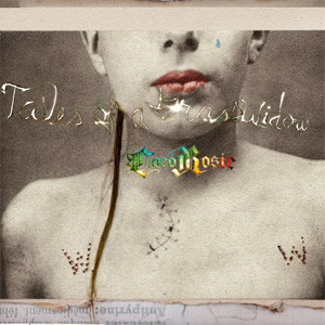 CocoRosie Tales Of A GrassWidow Album
