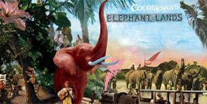 Cocos Lovers - Elephant Lands Album Review