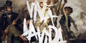 Coldplay - Viva La Vida Album Review