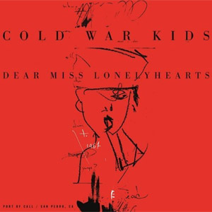 Cold War Kids - Dear Miss Lonely Hearts Review