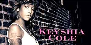 Keisha Cole - I Changed My Mind