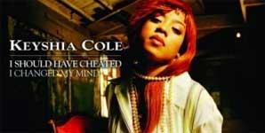 Keyshia Cole - I Should Have Cheated/I Changed My Mind