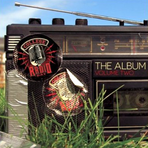 College Radio Day Volume 2 Album Review