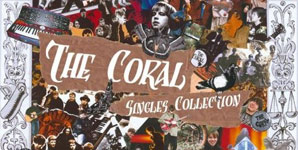 The Coral - Singles Collection Mysteries and Rarities