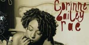 Corinne Bailey Rae - Trouble Sleeping