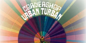 Cornershop - Urban Turban - The Singhles Club