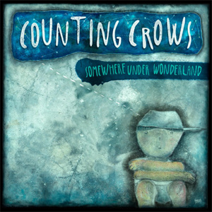 Counting Crows - Somewhere Under Wonderland Album Review Album Review