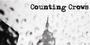 Counting Crows - Saturday Nights & Sunday Mornings Album Review